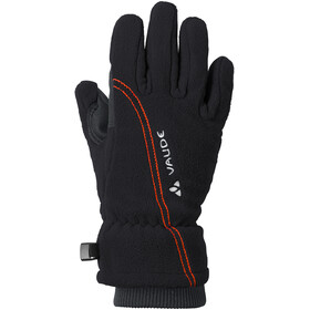 VAUDE Karibu II Gloves Kinder black